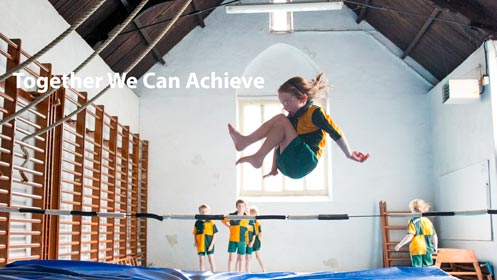 Achieving at Chard School