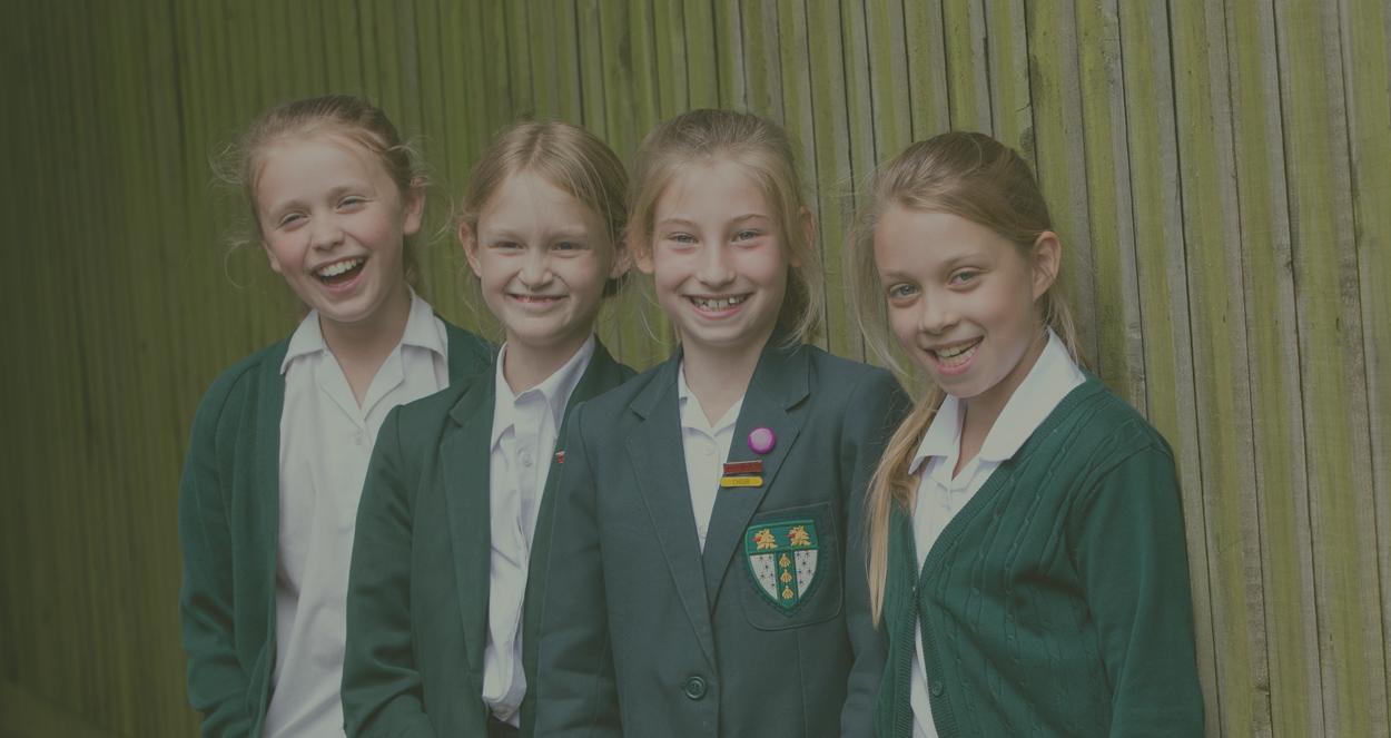 Chard school home page