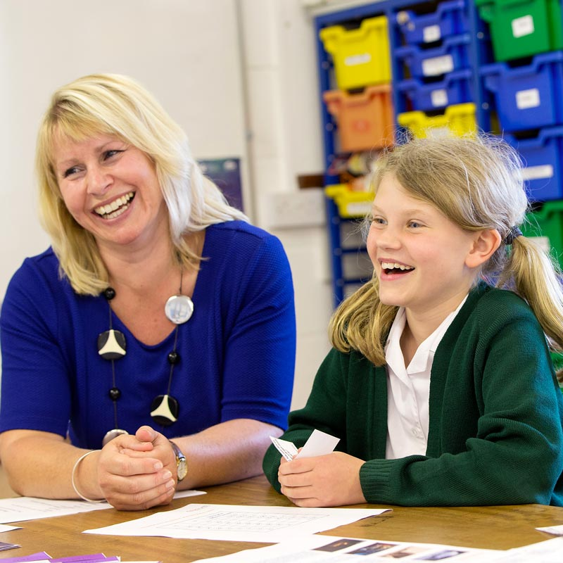 Dorset education
