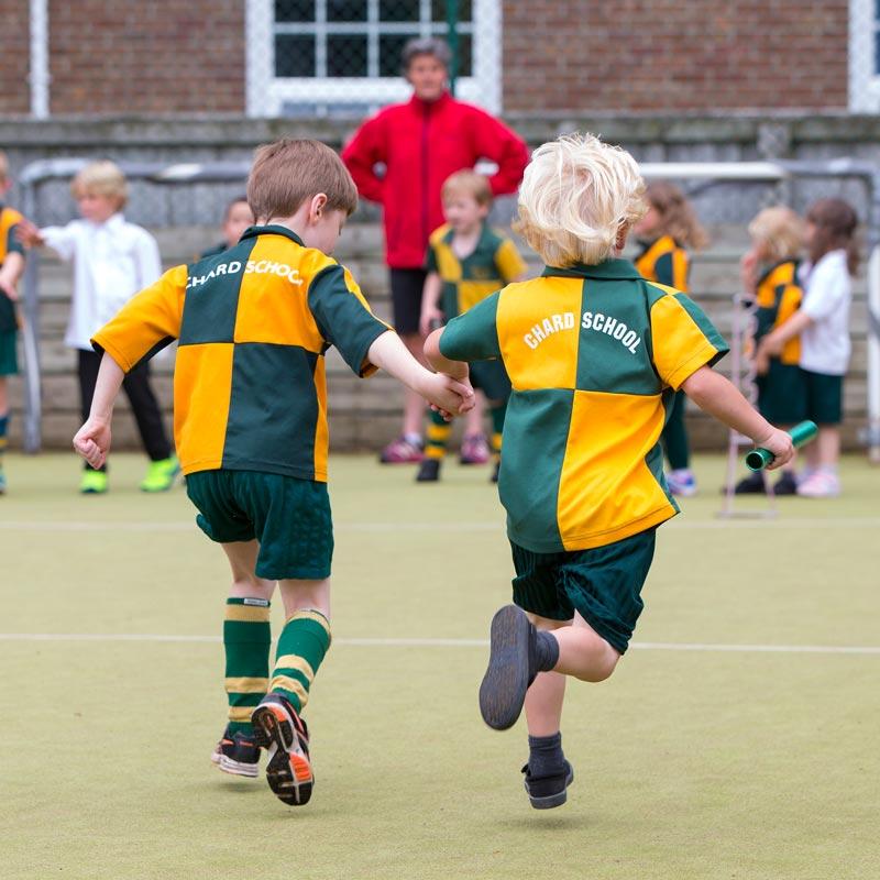 team players chard school